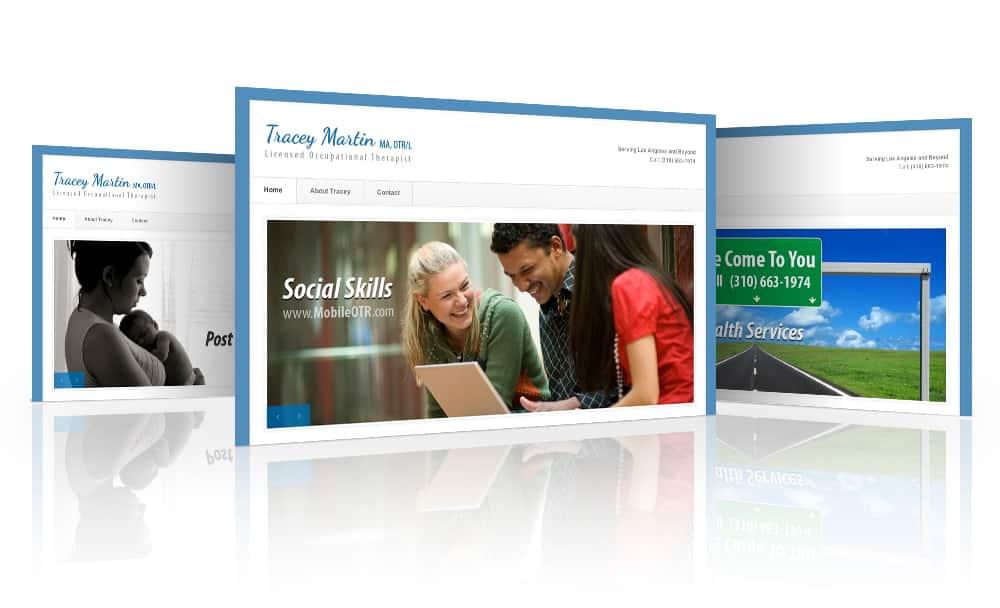MobileOTR.com website